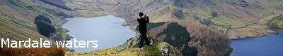 Lake District challenges Mardale Waters